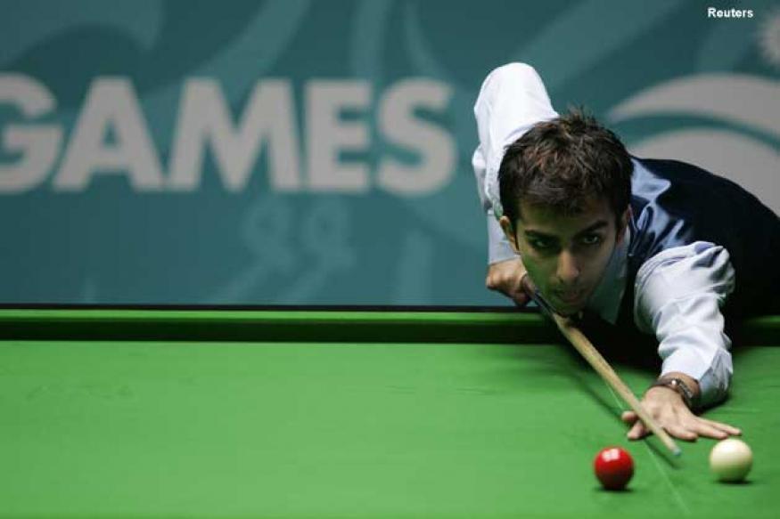 Advani, Sethi keep up winning streak at World Billiards