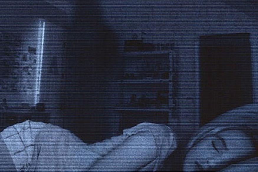 'Paranormal Activity 5' to release on Halloween 2013