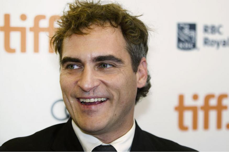 Movie awards is the stupidest thing: Joaquin Phoenix
