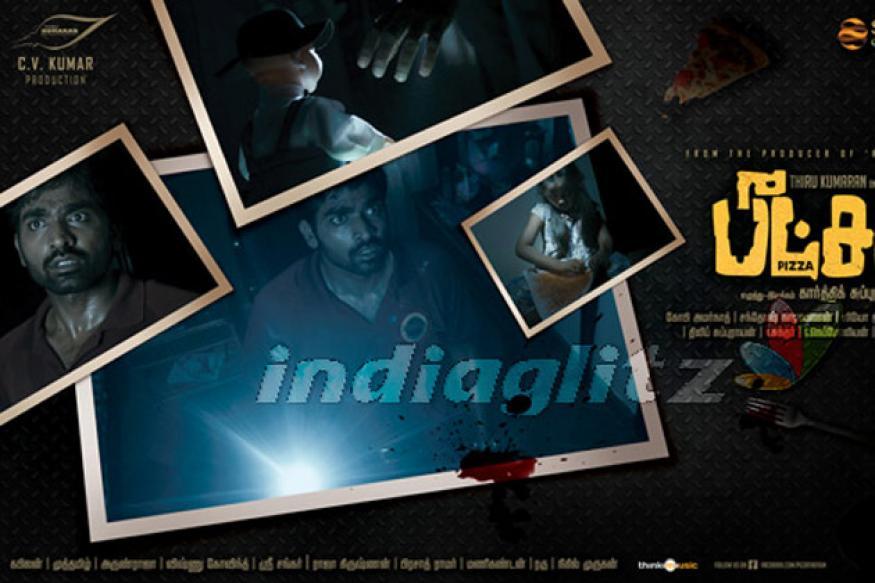 Tamil film 'Pizza' features 7.1 surround sound