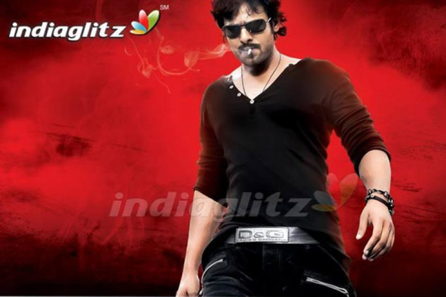 Video: Actor Prabhas talks about 'Rebel'
