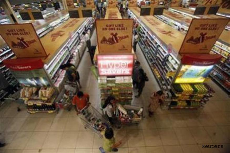 FDI in retail to bring in Rs 40,000 cr investment: Report