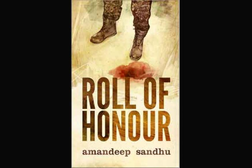 'Roll of Honour' is a poignant tale of the militancy era