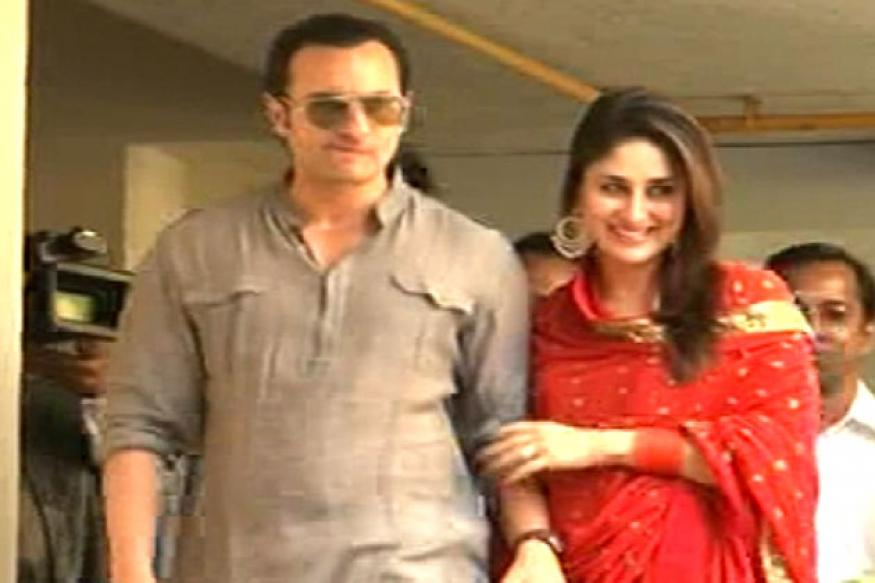 Saif-Kareena wedding: There were no 'saath pheras'