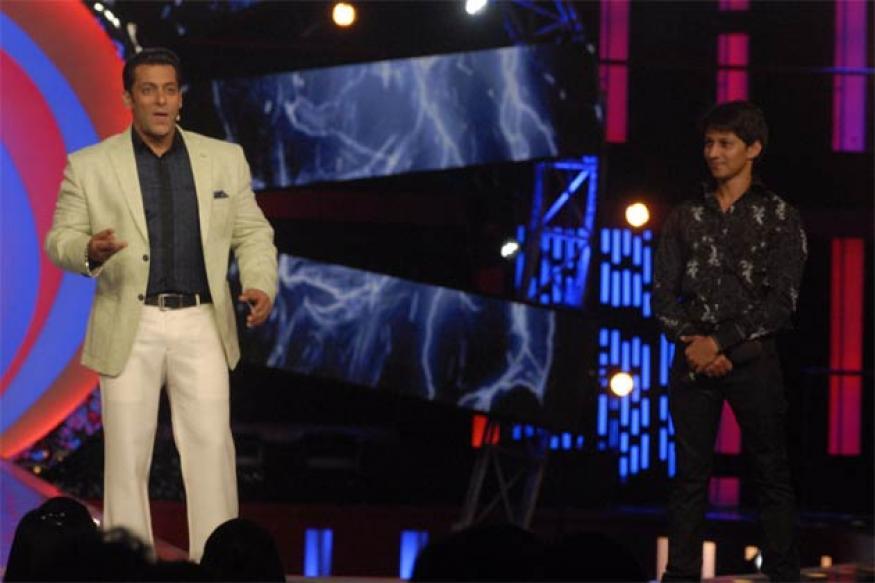 Bigg Boss 6 Live Blog: Salman Khan grills Kashif Qureshi
