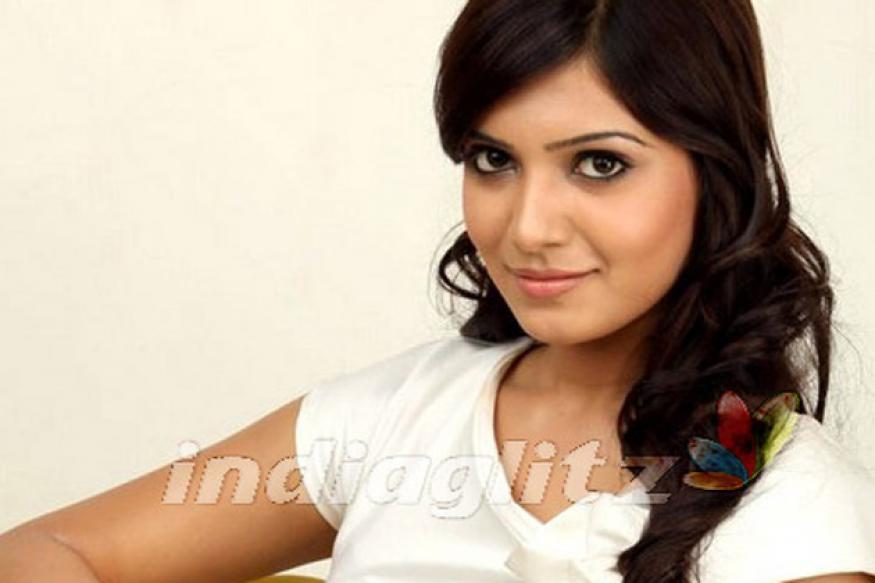 Samantha speaks on 'Neethane En Ponvasnatham'