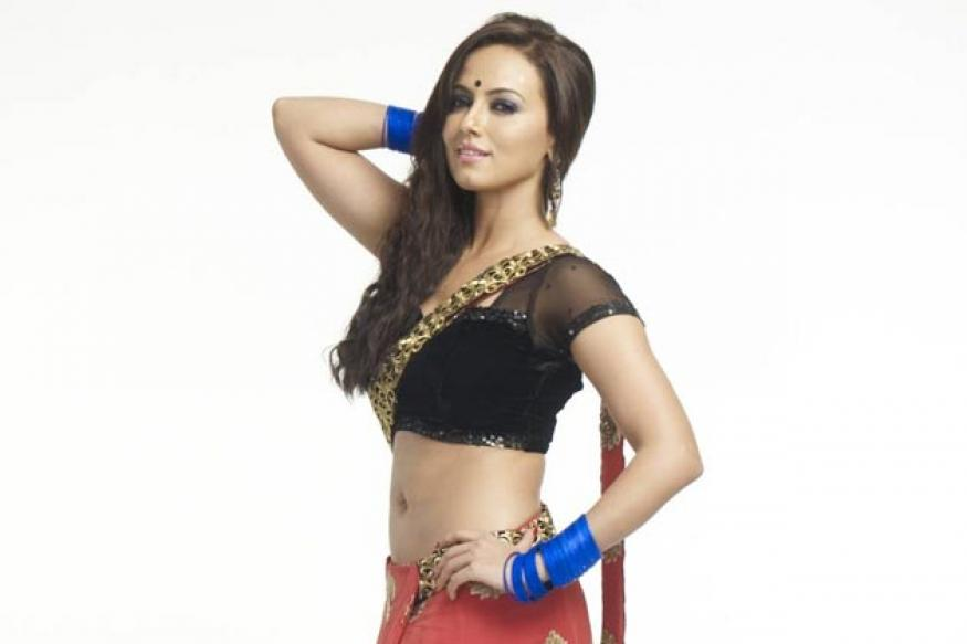 'Bigg Boss 6': Who is Sana Khan?