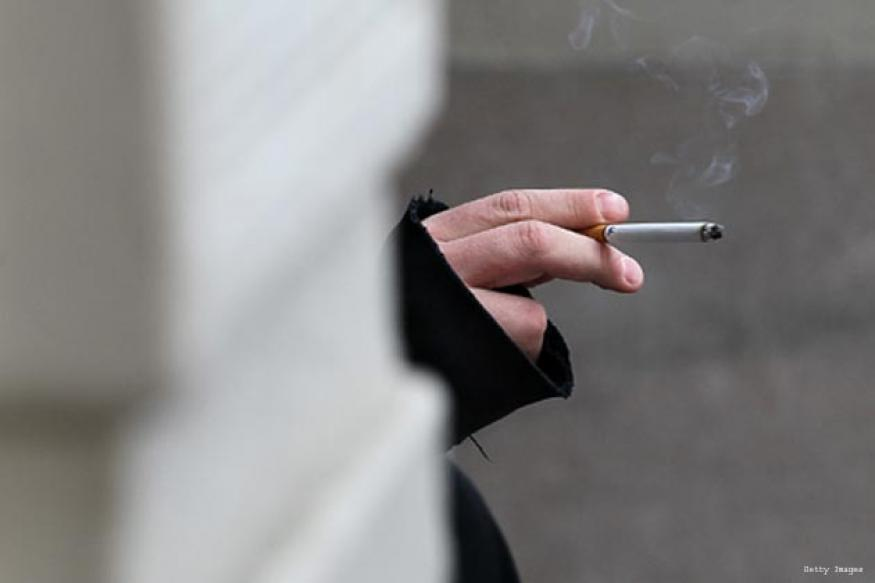58 pc employees say smoking breaks are unfair