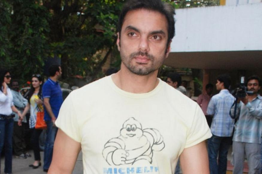 I want my son to say no to crackers : Sohail Khan