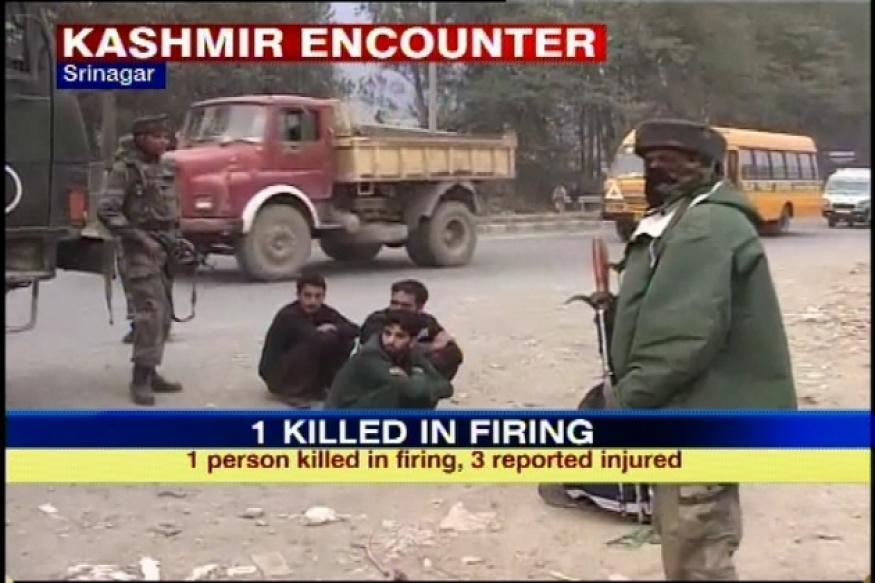 Srinagar hotel attack: LeT claims responsibility