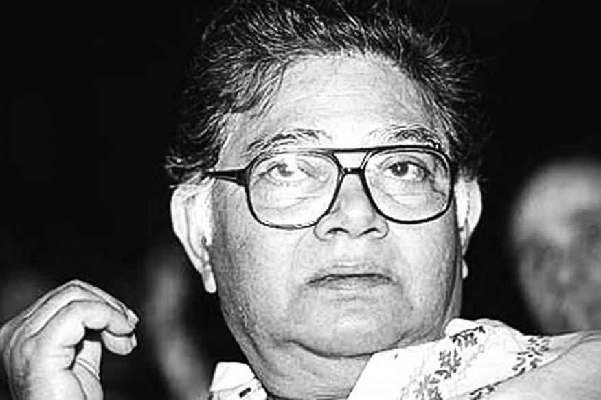 Bengali writer Sunil Gangopadhyay passes away
