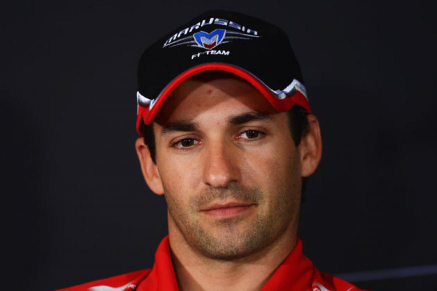 BIC is a fantastic track: Timo Glock