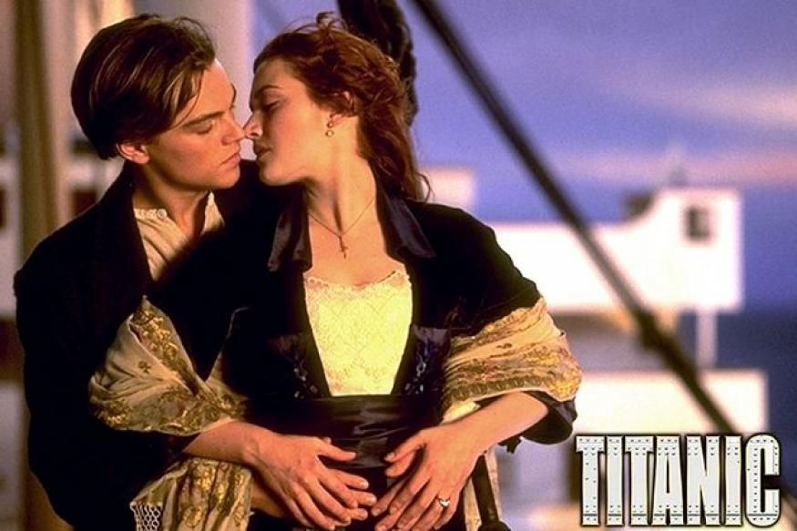 DiCaprio's 'Titanic' character could have survived