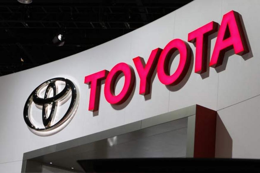 Toyota to recall 7.4 million vehicles globally on power window glitch
