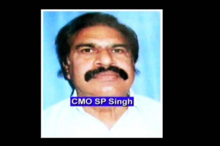 UP: 'Untraceable' Gonda CMO returns to office