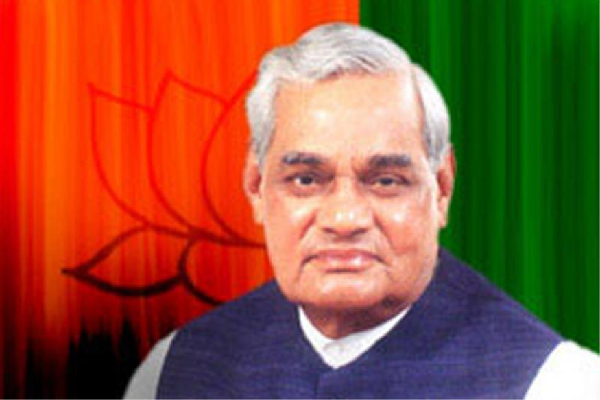 EC stops distribution of PDS bags with Vajpayee's photo