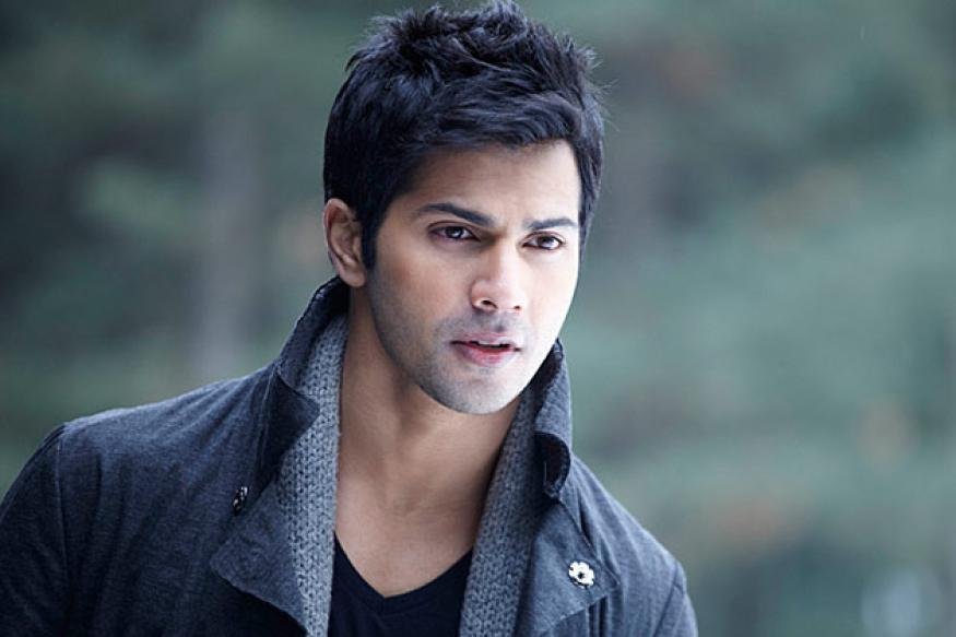 Ready to work with dad after 'SOTY': Varun Dhawan