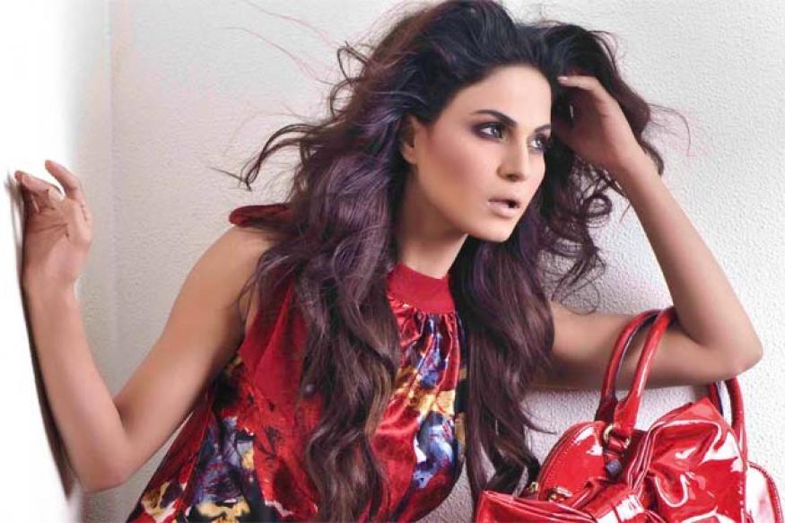 Veena Malik wants to work in Bhojpuri films