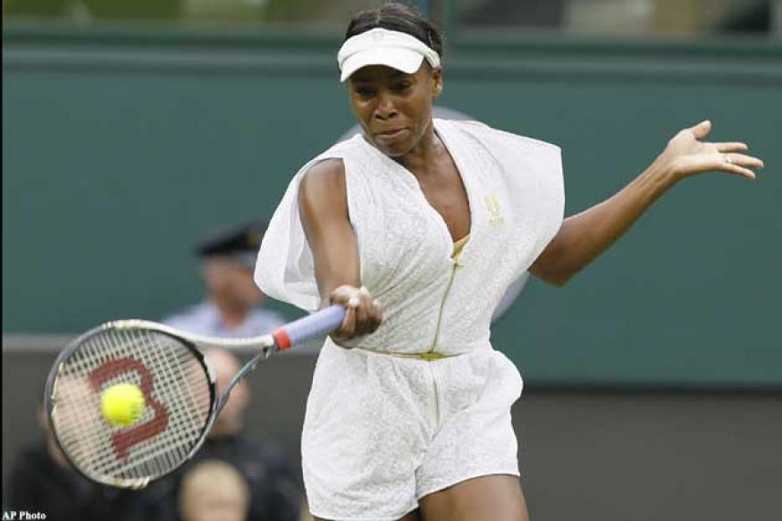 Venus Williams storms to Luxembourg Open title