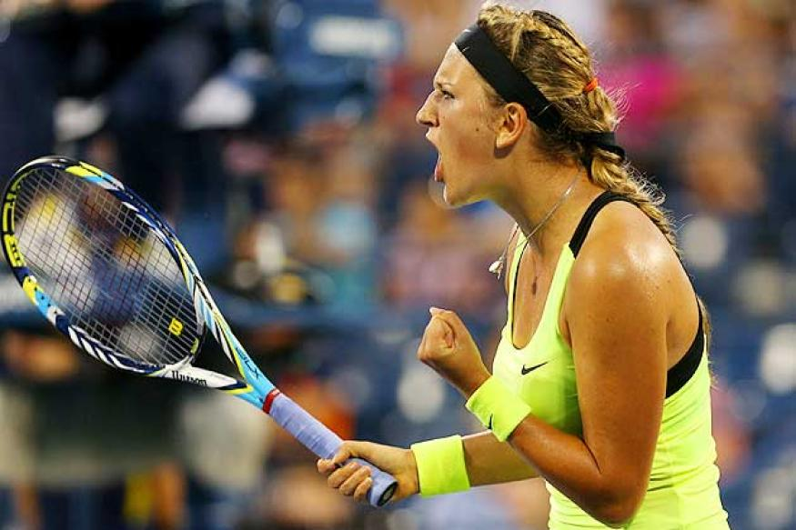 Victoria Azarenka becomes No.1 with win over Li Na