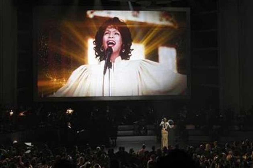 Whitney Houston's family shares her story on TV