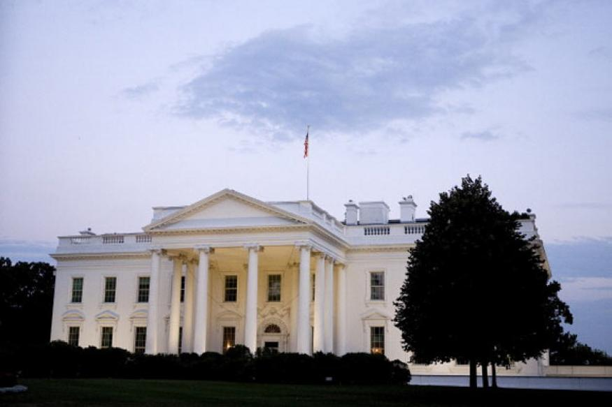 Hackers target White House computer system