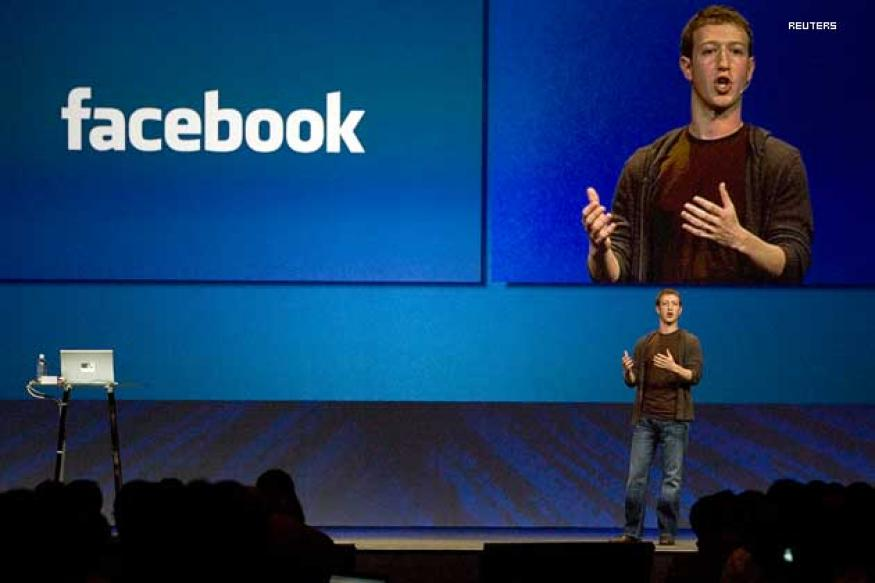 If I wasn't at Facebook I'd be at Microsoft: Zuckerberg