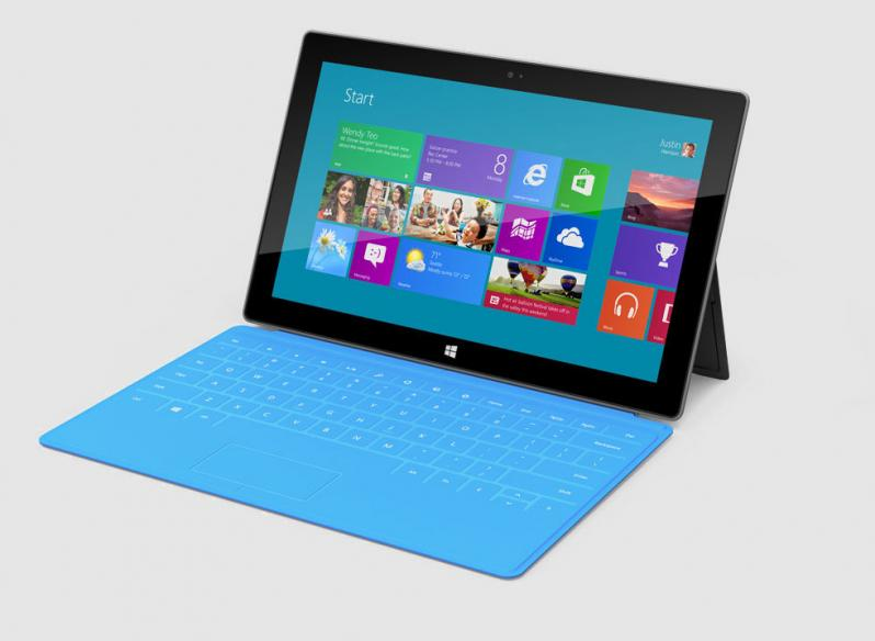 Microsoft Surface review: Addicting and useful