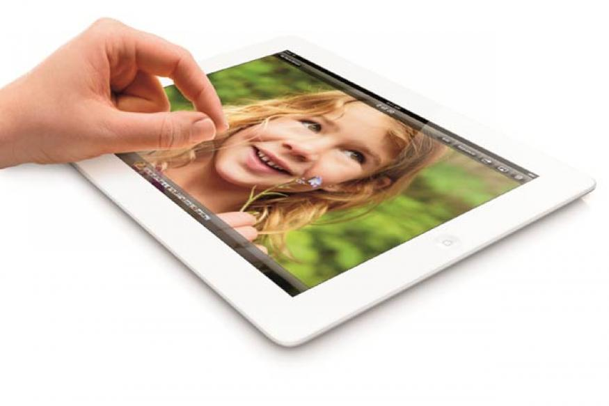 Apple iPad Mini available online at Rs 26,990 onwards