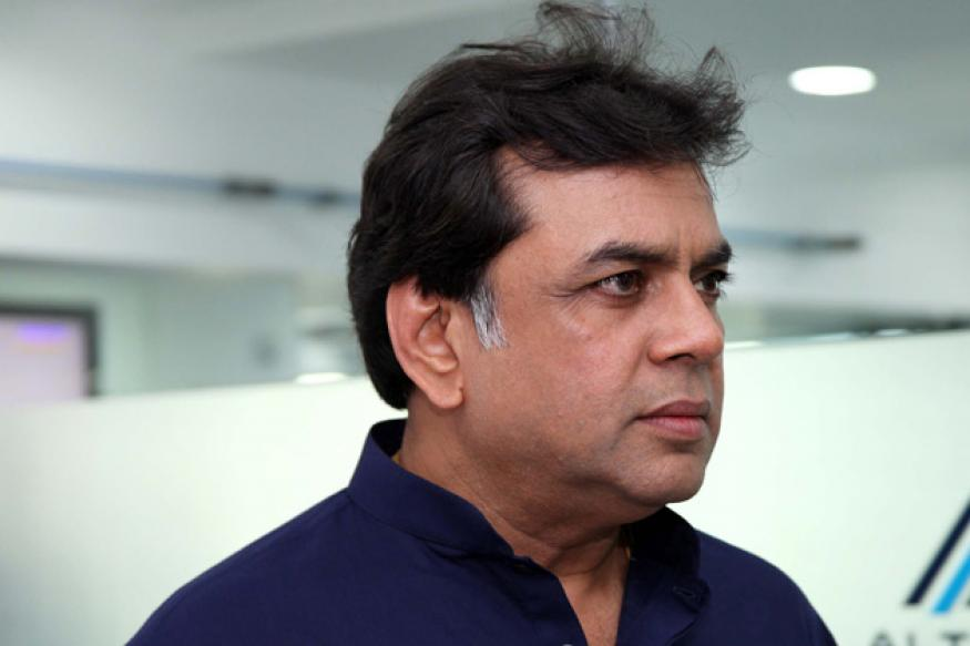 Sick of corruption, Paresh Rawal wants to take to gun