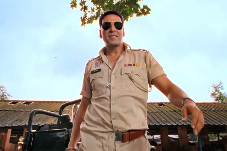 'Khiladi 786' Music Review: Flawed but trendy