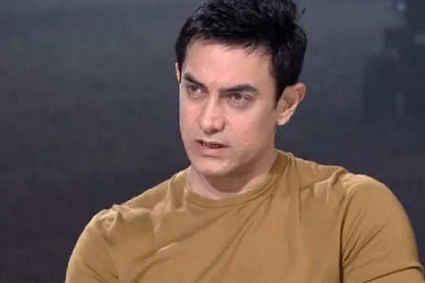 Aamir Khan: I have a story and hope to direct soon