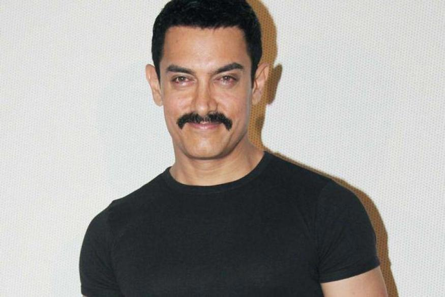 Aamir: Women shouldn't stay silent about crime