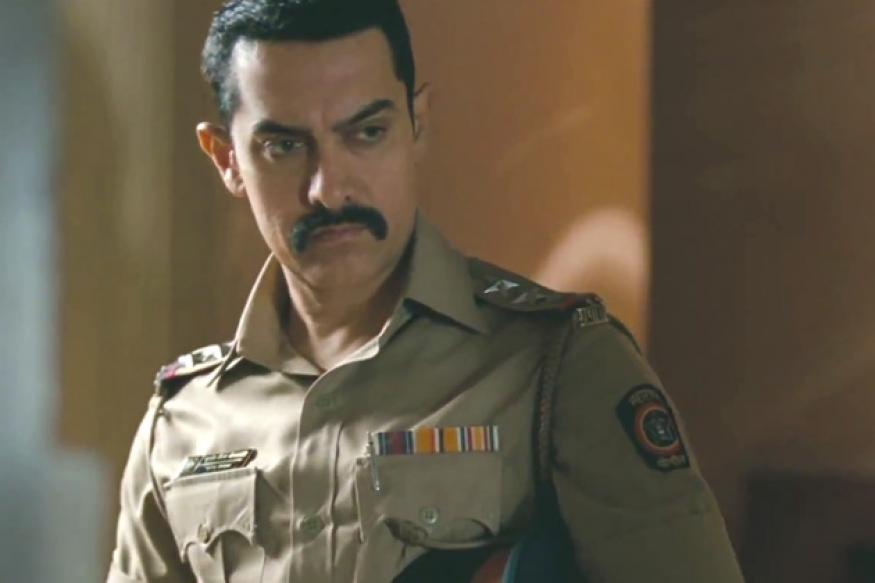 Aamir Khan to join hands with 'C.I.D.' and more