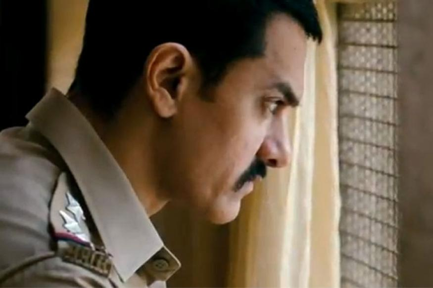 Talaash: Aamir urges fans not to reveal the suspense
