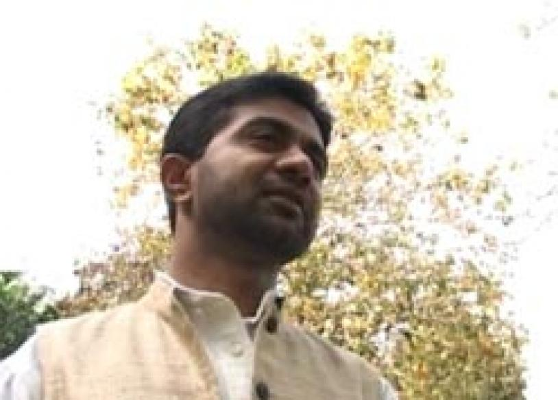 CBI files chargesheet against Abhishek Verma