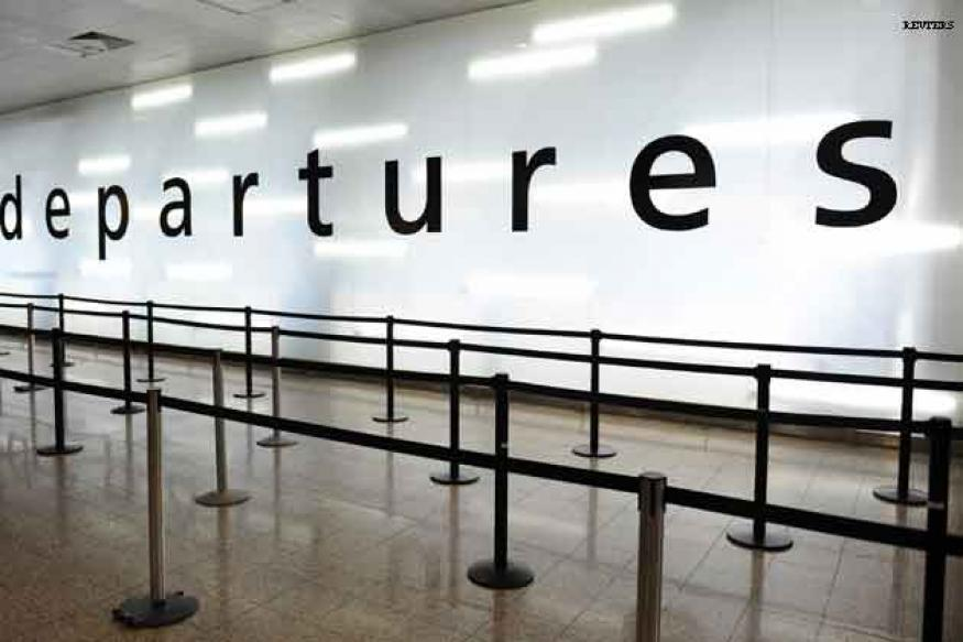 Woman held at Mumbai airport for smuggling Ketamine
