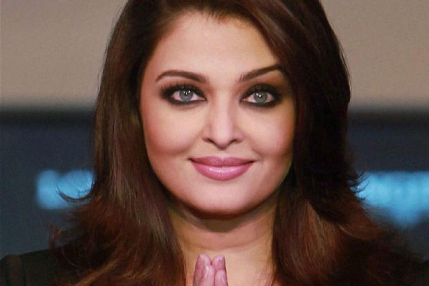 Aishwarya: I'm in film industry because of Yashji