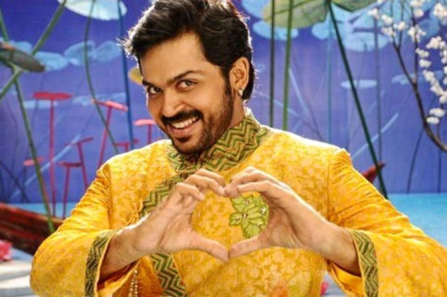 Tamil Film 'Alex Pandian: Things you'll love to know