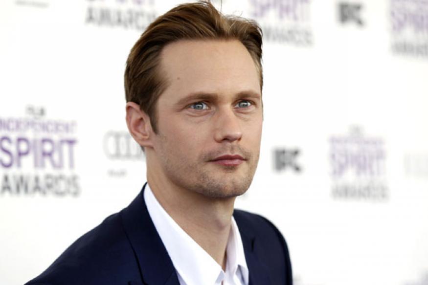 Alexander Skarsgard tipped for 'Tarzan' role