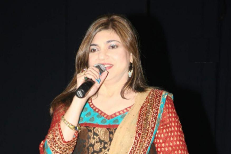 Kolkata has the richest talent pool: Alka Yagnik