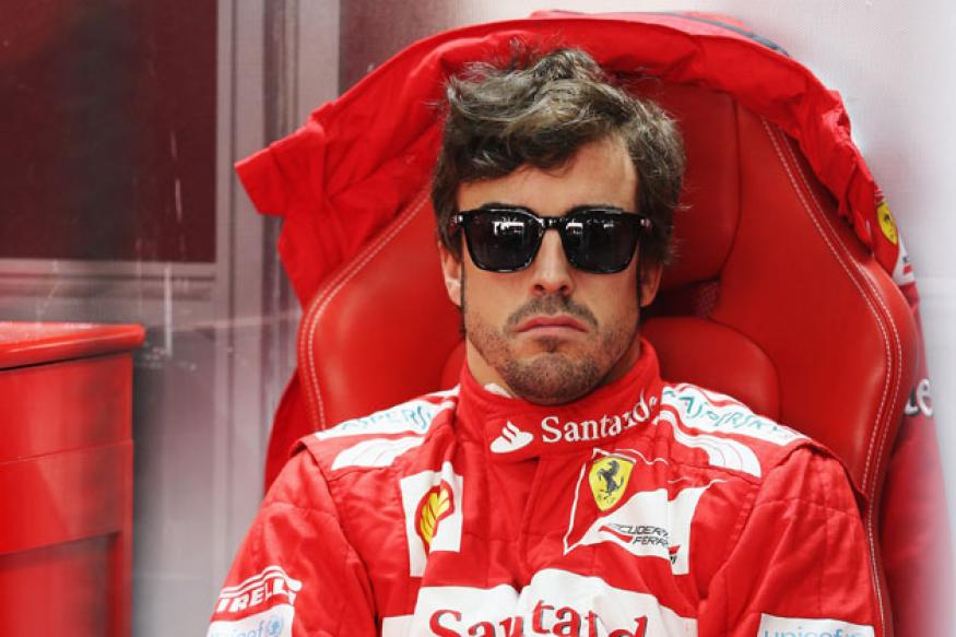 Abu Dhabi GP will be make or break race for Alonso