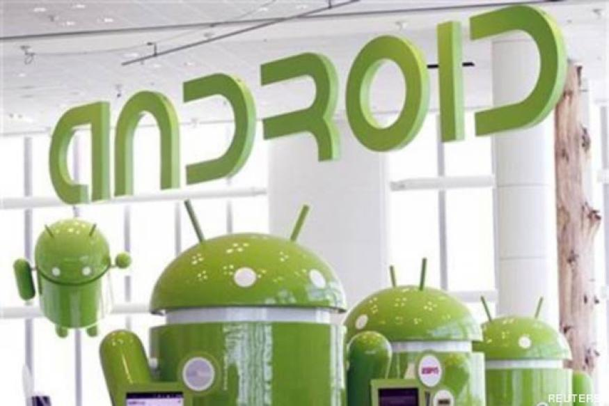 Android finally earns respect with developers
