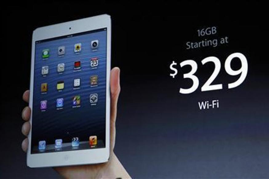 3,600 Apple iPad Mini tablets worth $1.5 mn stolen in US