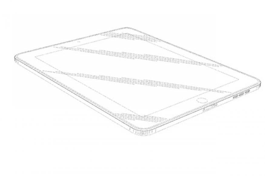 Apple gets its 'rectangle with rounded corners' patent