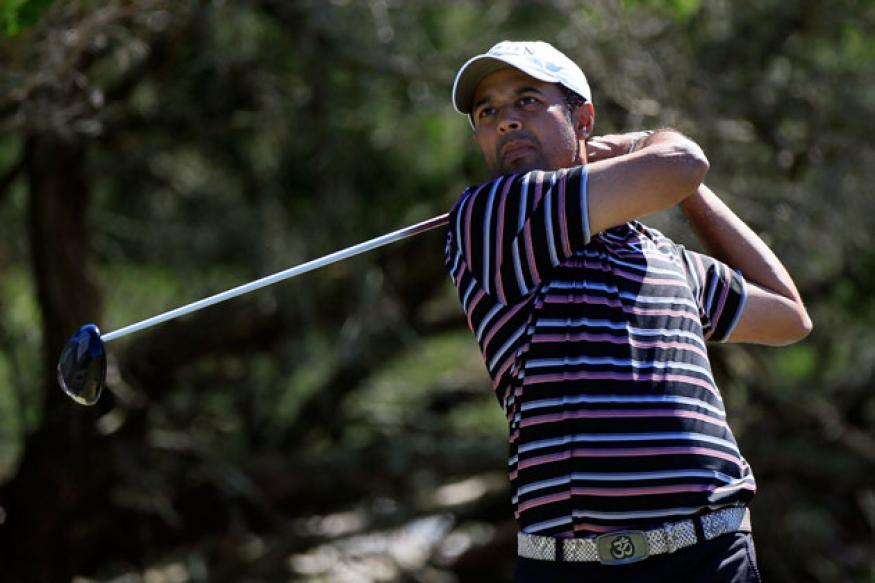 Atwal tied third, Lahiri 25th at PGA Tour Q-School