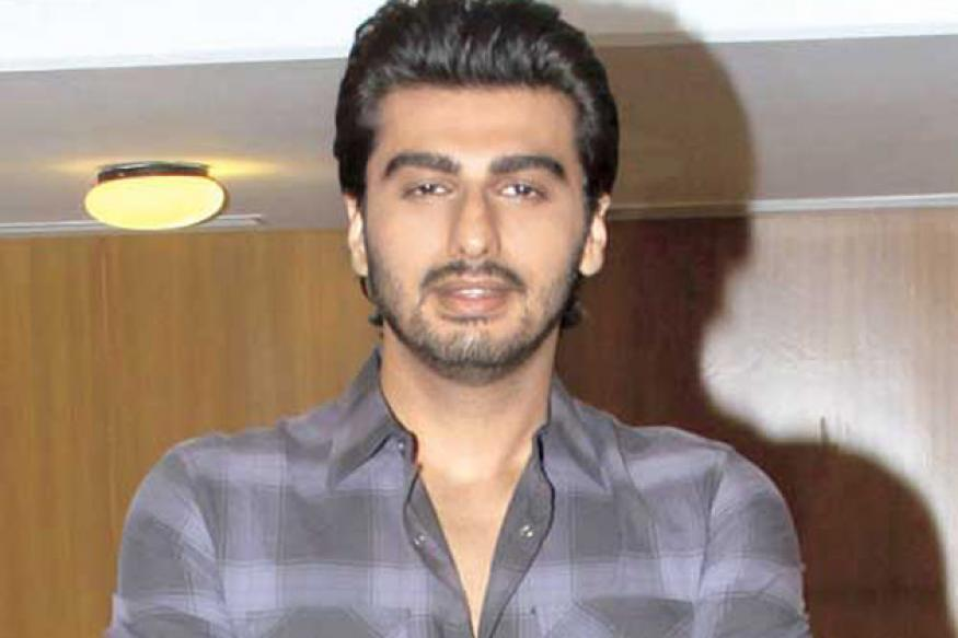 Arjun Kapoor to play a double role in 'Aurangzeb'