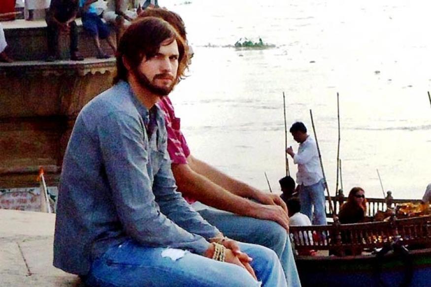 Ashton Kutcher and Steve Jobs very similar: Josh Gad