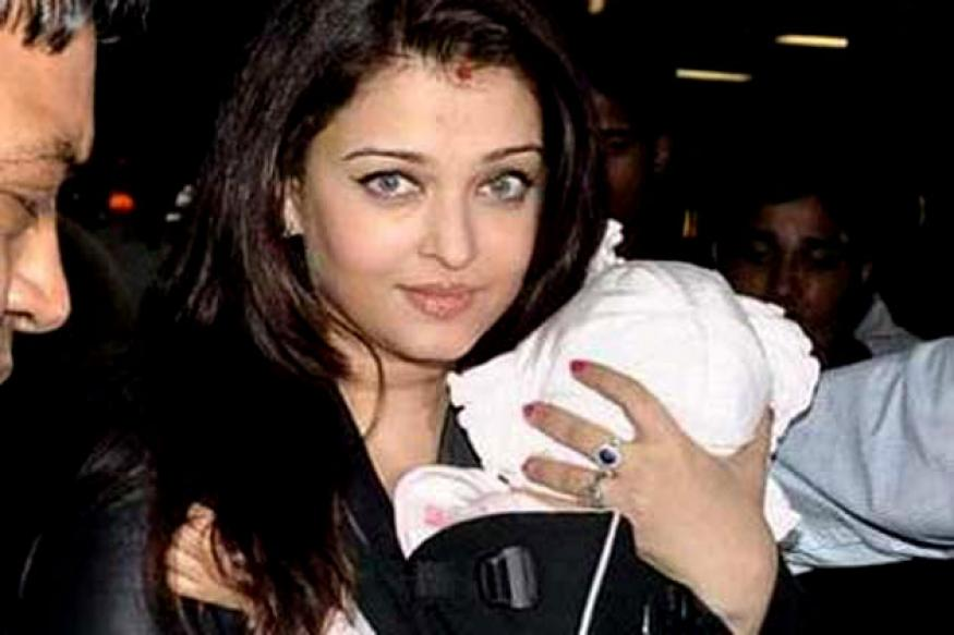 Aaradhya Bachchan turns 1: Why she doesn't care