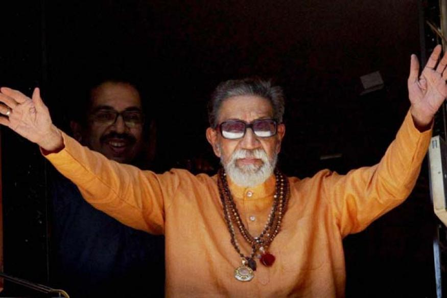 Thackeray FB post: Shiv Sena blames govt for girls' arrest